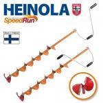 """Ледобур Heinola """"SpeedRun Comfort"""" 115 мм"""